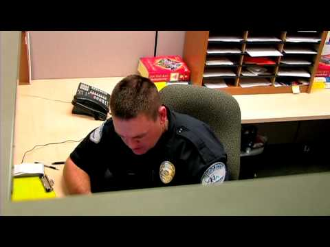 Police Jobs : Are Jobs In The Criminal Justice Field Growing?