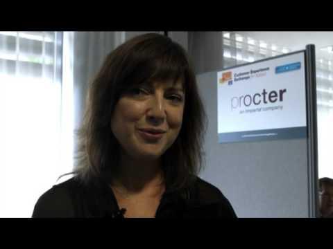 Ros Hewlett, Client Director, Procter - Summary of the Exchange