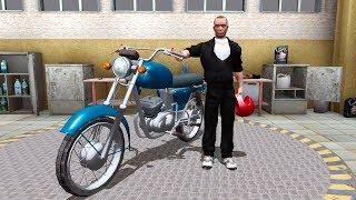 Traffic Rider GamePlay 💰Накопили 500 тысяч на самый крутой мотоцикл! 🏁  #Автосимуляторы #Игры
