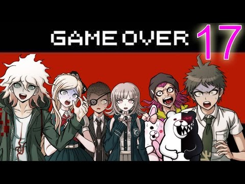 Danganronpa 2 [BLIND] Let's Play - Part 17 - TRAITOR REVEALED Chapter 5 Class Trial (Trial 5 BLIND)