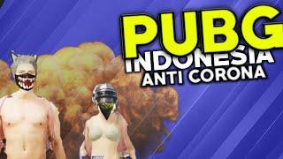 manusia anti corona pubg mobile 1080p