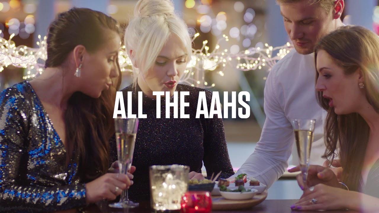 Meadowhall Christmas TV Advert 2018 - YouTube