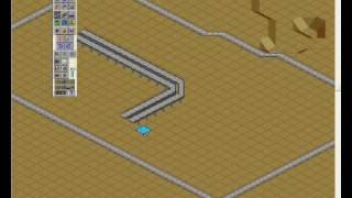 SimCity2000-Building roads