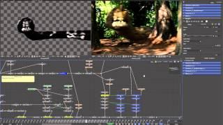 vuclip Piranhaconda - Compositing