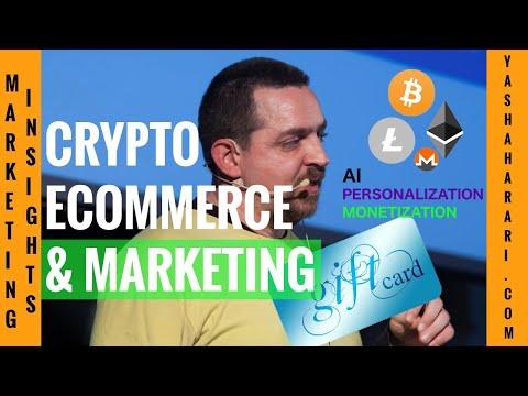Crypto Ecommerce Marketing
