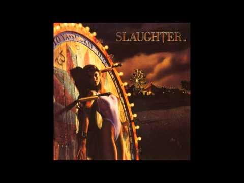 Slaughter - Burning Bridges