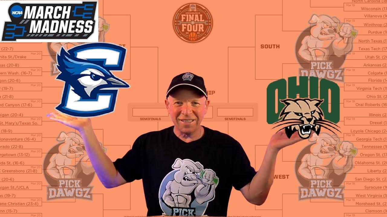 Ohio vs. Creighton basketball free live stream (3/22/21): How to ...