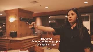 S. Tamnge I Director of Photography I Showreel 2017