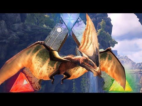 Magyar Jurassic Park | ARK:Survival Evolved #36