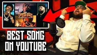 CRYPT REACTS to KSI - Down Like That feat. Rick Ross, Lil Baby & S-X (Official Video)