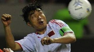 China vs Singapore : 2014 FIFA World Cup Asian Qualifiers - (R…