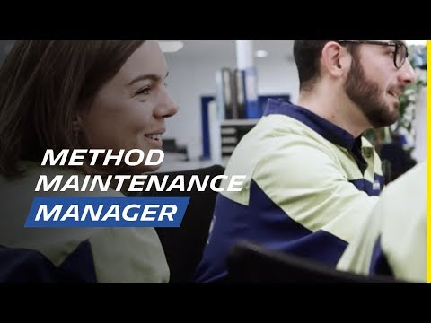 Testimonials :  Jobs In The Industry By Michelin - Method Maintenance Manager