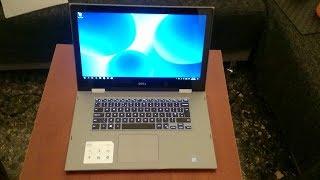 Dell Inspiron 5579 (5397184024706)