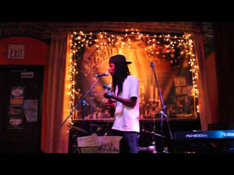 Eems - Live at Coda Bar and Grill Kansas City MO