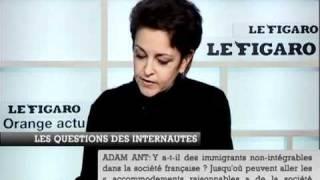 L'islam selon Michèle TRIBALAT