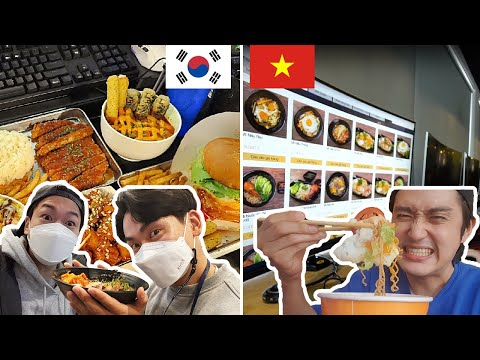 Quán net Hàn Quốc phải học hỏi Việt Nam ở điểm này…|So sánh quán net cao cấp Hàn Quốc và Việt Nam