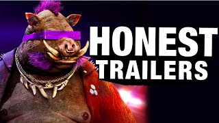 Repeat youtube video Honest Trailers - Teenage Mutant Ninja Turtles: Out of the Shadows