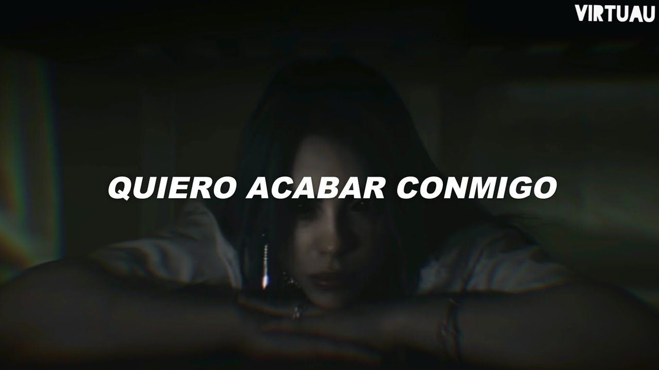 Download [3D AUDIO] Billie Eilish - bury a friend // Sub Español