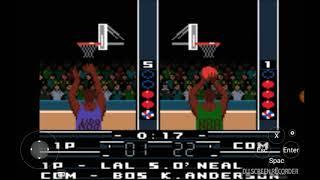 NBA In The Zone 2000 - MoonPie2019