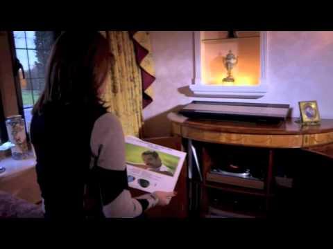 Freddie Mercury's sister, Kashmira Cooke 'NoRuz' 30 March 2014