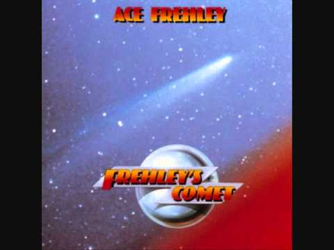 Ace Frehley  Love me right