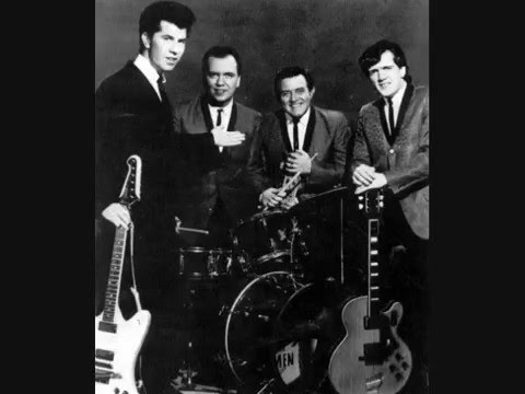 Rumble - Link Wray & His Ray Men 1958