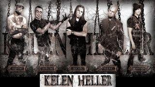 Rockin' Kids First Kelen Heller Never Lived