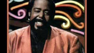 Barry White - My Laboratory (Is Ready For You)