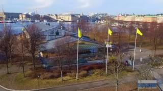 Dematek utför service på sagotåg hos Junibacken i Stockholm(, 2017-03-06T11:04:58.000Z)