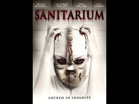 Sanitarium Official Trailer (2013)