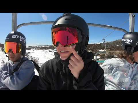 First Look at the Smith I/O Mag 4D Snow Goggle