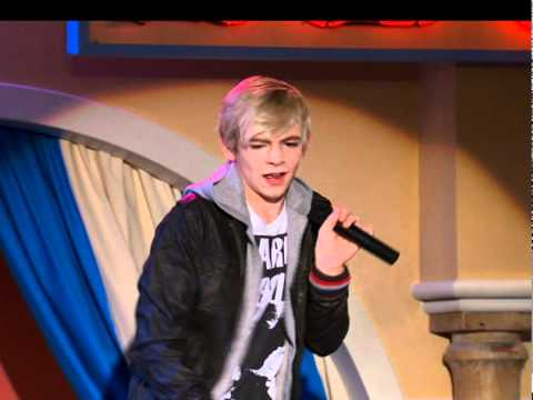 Austin Moon (Ross Lynch) - Not a love song