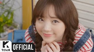 Watch Lovelyz For You video