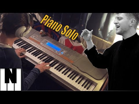 Elias - Cloud - Piano Cover By Pianic