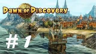 Dawn of Discovery | Let