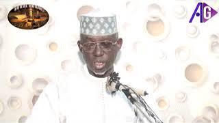 Download lagu DR MALAM UMAR SANI FAGGE ASHAFA 9 07 Ramadan 1440 MP3