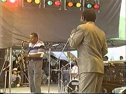 Lou Rawls / Stormy Monday (1989)