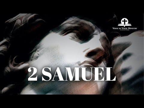 2 Samuel Lesson 3-4