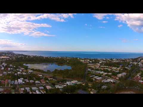 DJI Phanton 2 Vision Plus Deagon Brisbane