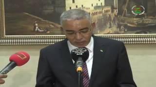الرئيس بوتفليقة يستقبل الوزير الأول الموريتاني اخبار الطقس العربية