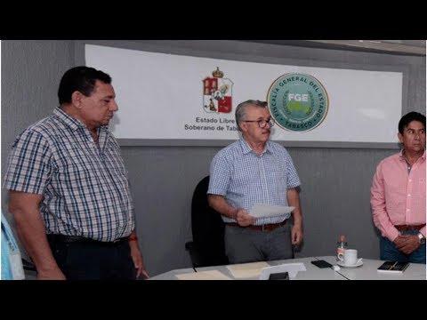 Investiga Fiscalía de Tabasco homicidio del periodista Jesús Ramos