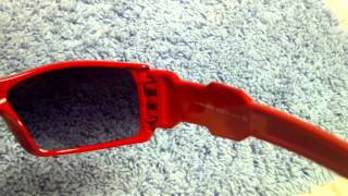 Oakley Sun Glasses - Real Or Replica?