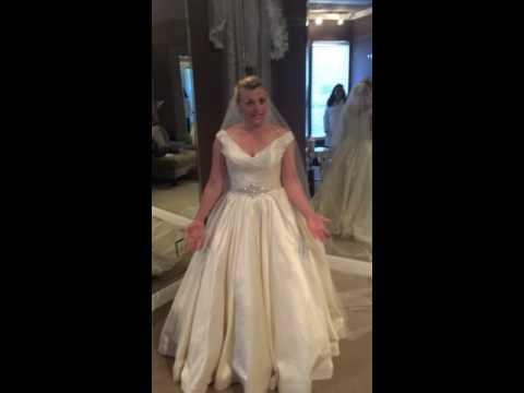 Margo West Bridal Alterations