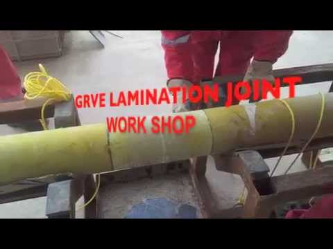 Grve Lamination Joint Youtube