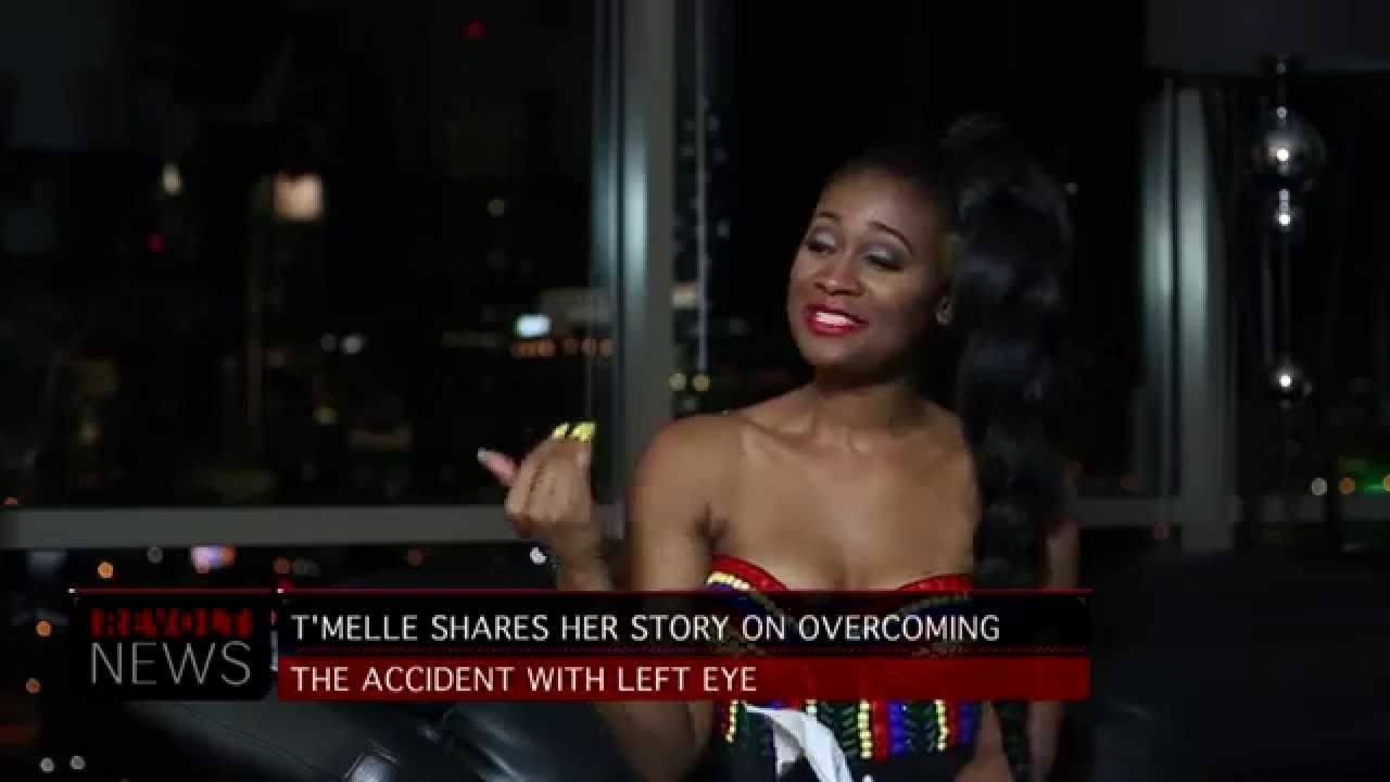 """Download Singer T'Melle Talks About Car Crash with Lisa """"Left Eye"""" Lopes"""