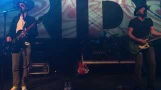 Ride - Seagull (live) - Fox Theater, Pomona, CA - 4/14/15