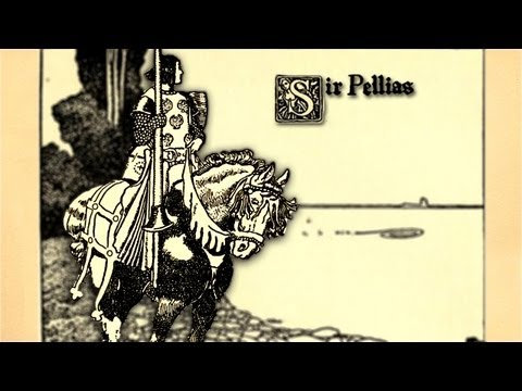 Le Morte d'Arthur: Book 4 Video 2