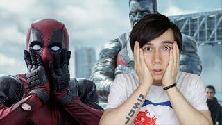 デッドプールにチャンネルを乗っ取られる!? Deadpool Takes Over My Channel MP3
