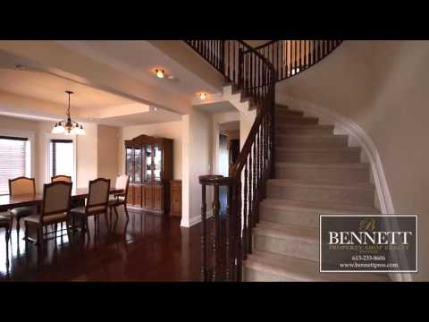 Ottawa Home For Sale | 101 Country Carriage Way, Ottawa | Bennett Property Shop Realty