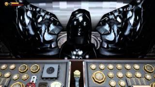 BioShock Infinite: boy of silence jump scare (60fps ultra settings PC)